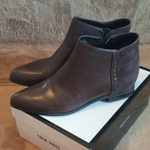 NEW Nine West - Oleary